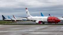 Norwegian Air International EI-FHT image