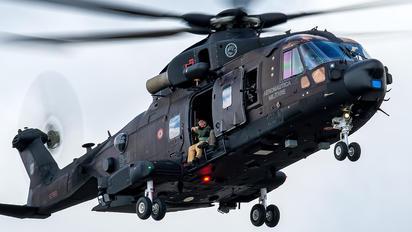 MM81872 - Italy - Air Force Agusta Westland HH101A Caesar