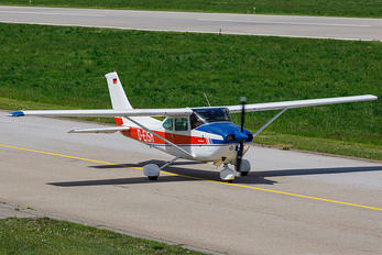 D-EISM - Private Cessna 182 Skylane (all models except RG)