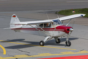 D-ENNI - Private Piper PA-22 Tri-Pacer