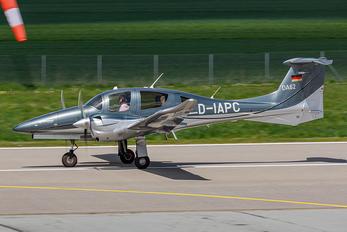 D-IAPC - Private Diamond DA62