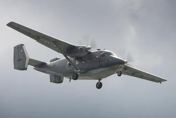 44 - Estonia - Air Force PZL M-28-05 Skytruck