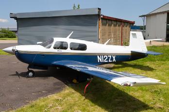 N12ZX - Private Mooney M20J