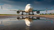 UR-GEB - Ukraine International Airlines Boeing 767-300ER aircraft