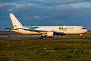 N363CM - MasAir Boeing 767-300F aircraft