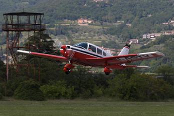 I-ASTV - Private Piper PA-28-161 Cherokee Warrior II