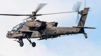 09-85051 - USA - Army Boeing AH-64D Apache