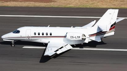 CS-LTP - Private Cessna 680A Latitude