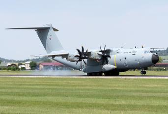 ZM407 - Royal Air Force Airbus A400M