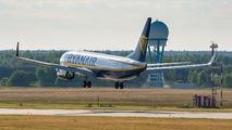 SP-RKD - Ryanair Sun Boeing 737-8AS aircraft