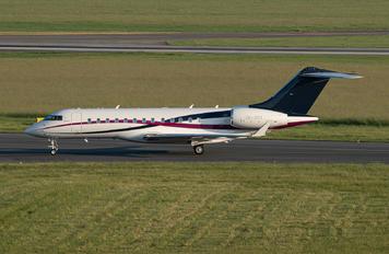 OK-GRX - Private Bombardier BD-700 Global 6000