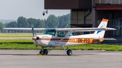 OK-PES - Private Cessna 152