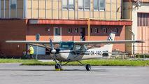 OK-FAO - Private Cessna 152 aircraft