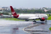 G-VLUX - Virgin Atlantic Airbus A350-1000 aircraft