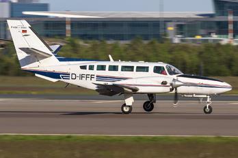 D-IFFF - Air Taxi Europe Reims F406 Caravan II