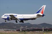 VP-BGW - Transaero Airlines Boeing 747-300 aircraft
