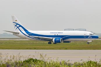 D-ACLW - CargoLogic Germany Boeing 737-400SF