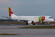 CS-TPV - TAP Express Embraer ERJ-190 (190-100) aircraft