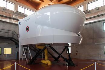 - - Italy - Air Force Alenia Aermacchi C-27J Spartan