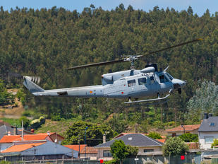 HA.18-14 - Spain - Navy Bell 212