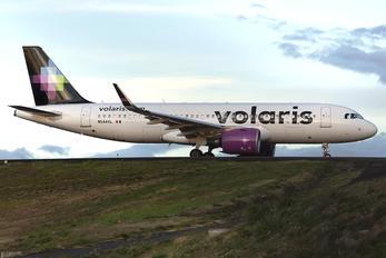 N544VL - Volaris Airbus A320 NEO