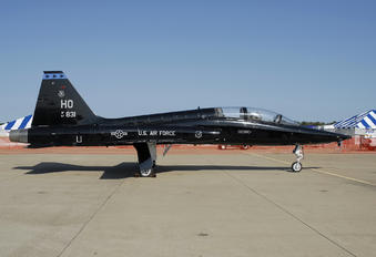 67-14831 - USA - Air Force Northrop T-38C Talon