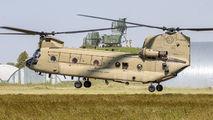 13-08134 - USA - Army Boeing CH-47F Chinook aircraft