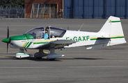 F-GAXF - Private Robin R2160 aircraft