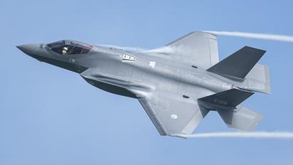 F-016 - Netherlands - Air Force Lockheed Martin F-35A Lightning II