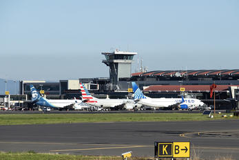 MROC - - Aviation Glamour - Airport Overview - Overall View