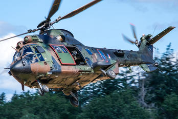 S-440 - Netherlands - Air Force Eurocopter AS532 Cougar