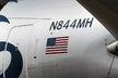 Delta Air Lines - Boeing 767-400ER N844MH