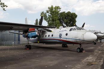 1504 - Czech - Air Force LET L-410UVP-E Turbolet
