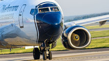 9H-GFP - Blue Panorama Airlines Boeing 737-800 aircraft