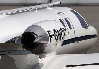 F-GNCP - Aerovision Cessna 550 Citation II