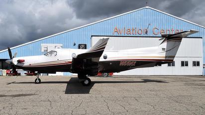 N55NX - Tradewind Pilatus PC-12