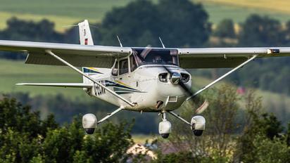 D-ECMV - Private Cessna 172 Skyhawk (all models except RG)