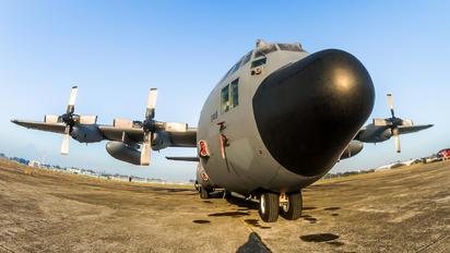 86-0418 - USA - Air Force Lockheed C-130H Hercules