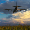 UR-82009 - Antonov Airlines /  Design Bureau Antonov An-124-100 Ruslan aircraft