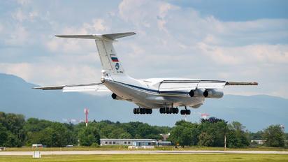 RA-78842 - Russia - Air Force Ilyushin Il-76 (all models)