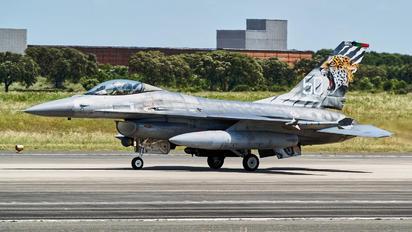 15105 - Portugal - Air Force Lockheed Martin F-16AM Fighting Falcon