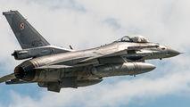 4075 - Poland - Air Force Lockheed Martin F-16C block 52+ Jastrząb aircraft