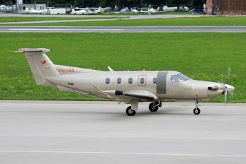 LX-LAB - Jetfly Aviation Pilatus PC-12