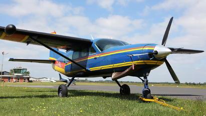 OY-RUL - Private Cessna 208 Caravan