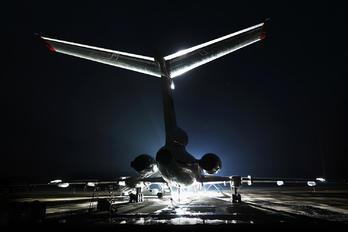 - - Russia - Air Force Tupolev Tu-154M