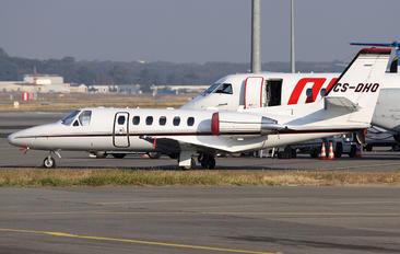 CS-DHO - NetJets Europe (Portugal) Cessna 550 Citation Bravo