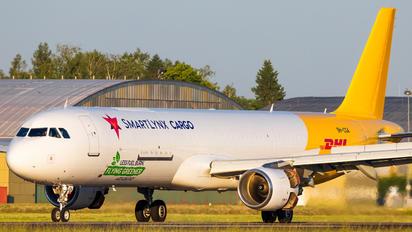 9H-CGA - SmartLynx Airbus A321P2F