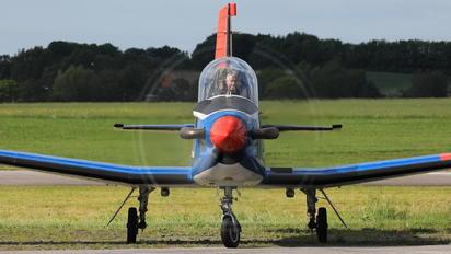 D-FKMT - Private Pilatus PC-9