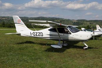I-OZZD - Private Tecnam P2008