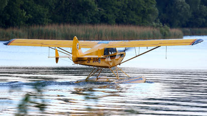SP-DOG - Private Aviat A-1 Husky